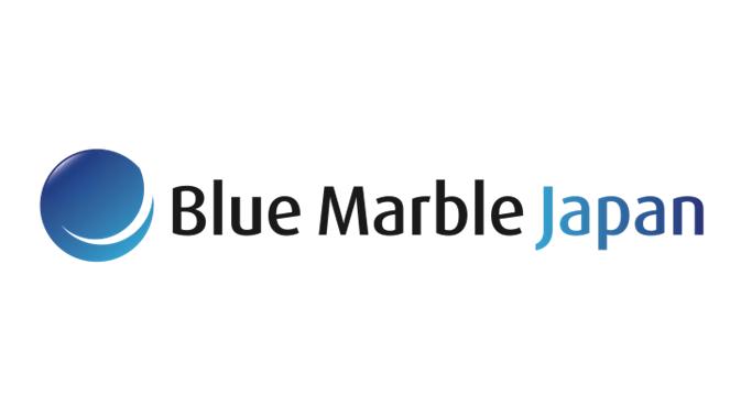 Blue Marble Japan