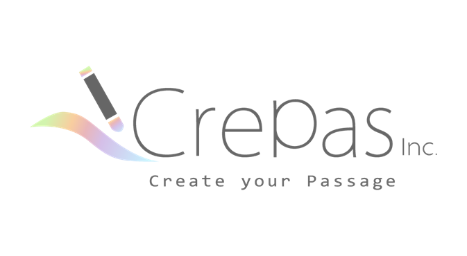 【賛同_組織】株式会社Crepas