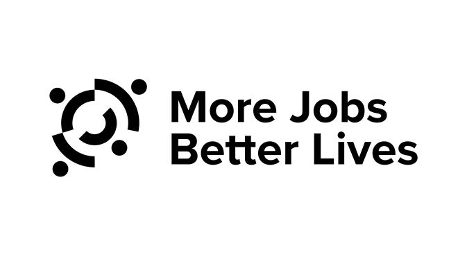 【賛同_組織】More Jobs Better Lives財団